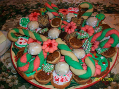 The Hybrid Cookie Tray